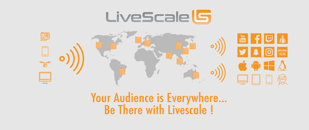 illustration livescale