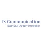 IS COMMUNICATION _ Interprétariat simultanée et sonorisation