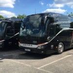 Comeeti-STANDING EURO TOURS-LOGISTIQUE