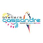 Ateliers Cassandre – Impression grand format