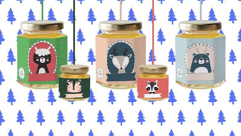 miel-personnalisé-cadeaux-entreprise